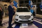 Презентация Ford Kuga 2017 Волгоград Фото 37