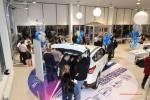 Презентация Ford Kuga 2017 Волгоград Фото 41