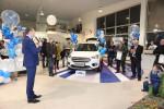 Презентация Ford Kuga 2017 Волгоград Фото 48
