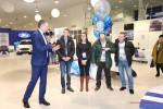 Презентация Ford Kuga 2017 Волгоград Фото 49