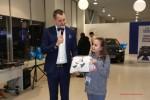 Презентация Ford Kuga 2017 Волгоград Фото 59