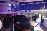 Презентация нового Volkswagen Tiguan в Волгограде Фото 03