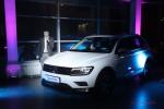 Презентация нового Volkswagen Tiguan в Волгограде Фото 26