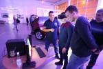 Презентация нового Volkswagen Tiguan в Волгограде Фото 60
