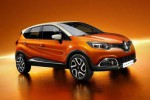 Renault обновила паркетник Captur для европейского рынка