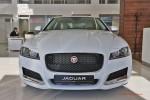 Тест-драйв Jaguar XF Фото 01