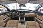 Тест-драйв Jaguar XF Фото 04