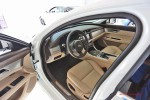 Тест-драйв Jaguar XF Фото 06