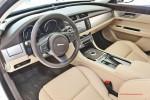Тест-драйв Jaguar XF Фото 07