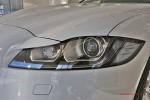 Тест-драйв Jaguar XF Фото 09