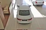 Тест-драйв Jaguar XF Фото 10