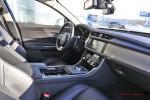 Тест-драйв Jaguar XF Фото 12