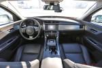 Тест-драйв Jaguar XF Фото 15