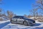 Тест-драйв Jaguar XF Фото 22