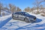 Тест-драйв Jaguar XF Фото 23