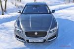 Тест-драйв Jaguar XF Фото 24