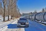 Тест-драйв Jaguar XF Фото 31