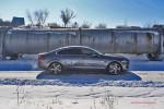 Тест-драйв Jaguar XF Фото 32