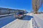 Тест-драйв Jaguar XF Фото 34