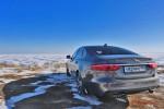 Тест-драйв Jaguar XF Фото 40
