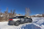 Тест-драйв Jaguar XF Фото 49