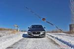 Тест-драйв Jaguar XF Фото 50