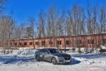 Тест-драйв Jaguar XF Фото 52