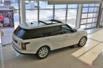 Тест-драйв Range Rover Vogue Фото 13