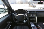 Тест-драйв Range Rover Vogue Фото 19