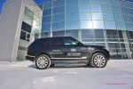 Тест-драйв Range Rover Vogue Фото 27