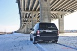 Тест-драйв Range Rover Vogue Фото 32