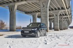 Тест-драйв Range Rover Vogue Фото 36