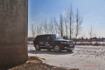 Тест-драйв Range Rover Vogue Фото 39