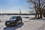 Тест-драйв Range Rover Vogue Фото 40