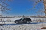 Тест-драйв Range Rover Vogue Фото 46