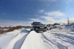 Тест-драйв Range Rover Vogue Фото 59