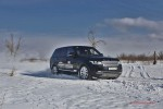 Тест-драйв Range Rover Vogue Фото 62