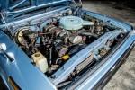 Toyota Crown De Luxe 1972 Фото 02
