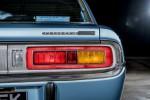 Toyota Crown De Luxe 1972 Фото 07