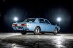 Toyota Crown De Luxe 1972 Фото 09