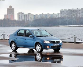 В России не появится бюджетник Renault Logan нового поколения