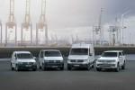 Оригинальные детали Volkswagen Коммерческие автомобили становятся доступнее