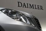 Завод Mercedes начнёт функционировать в Подмосковье в 2019 году