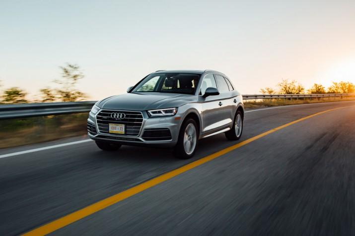 Audi Q5 2017 01
