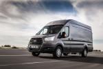 Ford Transit и Transit Custom получили новые боковые стабилизаторы