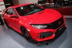 Honda Civic Type-R 2018 Фото 06