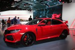 Новый Honda Civic Type-R стоит в среднем $30 000 в США