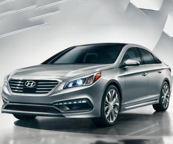 Hyundai обновил седан Sonata 2018 и представил его в Сеуле