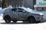 Jaguar E-Pace 2018 Фото 3