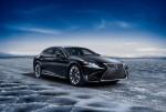 Lexus LS 500h 2018 06